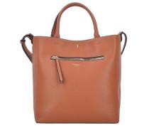 Handtasche 'mckenzie' braun