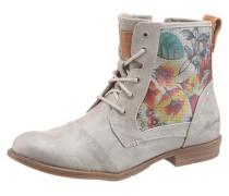 Boots hellgrau
