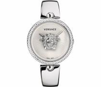 Schweizer Uhr 'Palazzo Vco090017' silber / weiß