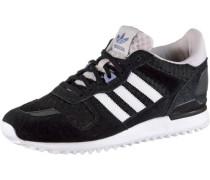 Sneaker 'ZX 700 W' schwarz