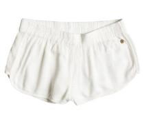 Strand-Shorts 'Surf'N'Go' weiß