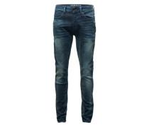 Skinny-Fit-Jeans 'Bolt' blau