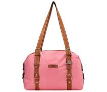Sonja Shopper 36 cm pink