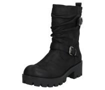 Boots 'sauro' schwarz