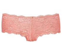 Panty orange / pink