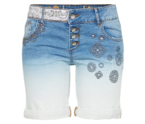 Shorts 'madisson' blau