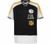 T-Shirt ' NFL Stacked Logo Oversized Pittsburgh Steelers '