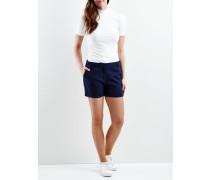 Schlichte Shorts 'vimilas' blau