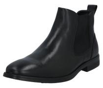 Stiefel 'melbourne' schwarz