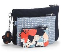 'Iaka' Taschen 3-tlg. nachtblau