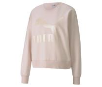Sweatshirt puder