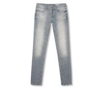 'Slim Denim' Jeans grey denim