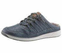Shoes Clog dunkelblau