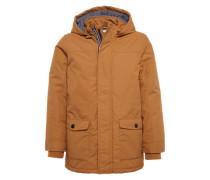 Winterparka 'nitmyles Parka Jacket M Nmt' ocker
