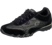 Speedsters Sneakers schwarz