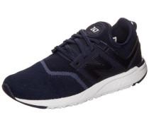 'wrl247-Ea-B' Sneaker Damen nachtblau / weiß