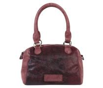 Handtasche 'Juanita' bordeaux