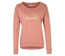 Sweatshirt 'ONLNew Hope' pink