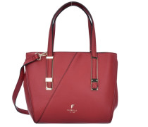 Solane Handtasche 24 cm rot