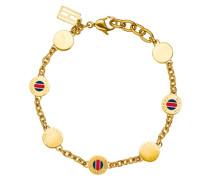Armband »Classic Signature 2700472« gold