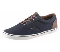 Sneaker 'Jfw Vision Mixed SS' navy / braun