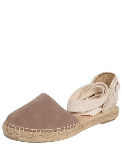 Sandale 'Pyrenées 1 Lacet Velour'