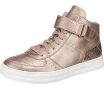 'Sidney' Sneakers kupfer