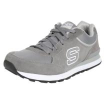 Sneaker Low grau