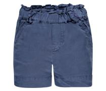 Short blau