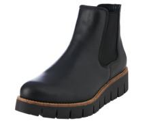 Chelsea Boots 'Nanda' schwarz