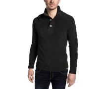 Pullover »DonVitoTZ« schwarz