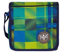 Sport 15 Shoulderbag Small Umhängetasche 21 cm blau / dunkelblau / petrol / apfel