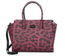 Bethany Schultertasche pink
