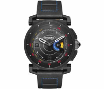 Advanced Dzt1001 Smartwatch ( Android Wear) schwarz