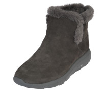 Winterstiefel 'On the go city 2' grau