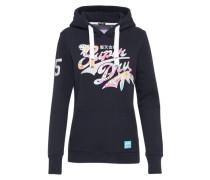 Sweatshirt 'stacker Tropical Entry'