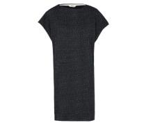 Kleid 'Jon' schwarz
