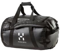 ' Lava' Reisetasche nachtblau / schwarz