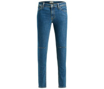 Skinny Fit Jeans 'liam Original AM 696'