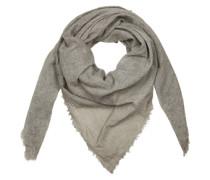 Schal aus Baumwolle 'Nubasica1' schwarz