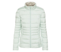 Outdoor-Jacke mint