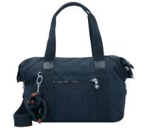Basic Ewo Handtasche 27 cm ultramarinblau