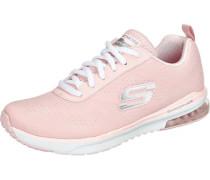 Sneaker Low 'Skech-Air infinity' rosa