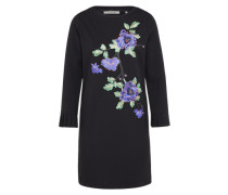 Kleid 'black Dress' schwarz