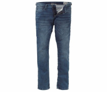 5-Pocket-Hose »Jogg Denim« blau