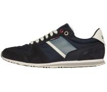 Sneaker indigo