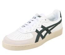 Sneaker 'gsm' beige / anthrazit / weiß
