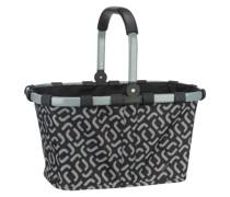 Einkaufstasche ' carrybag frame Signature '
