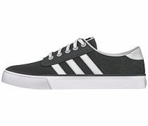 Canvas-Sneaker 'Kiel' grau