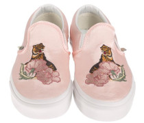 'Classic Slip-On Dx' Sneakers rosa